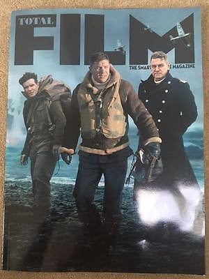 Total Film Magazine Summer 2017 Dunkirk Tom Hardy UK Exclusive Subscriber Cover