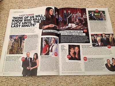 JENNIFER LOPEZ PHOTO INTERVIEW UK NOTEBOOK MAGAZINE FEBRUARY 2015 LACEY TURNER