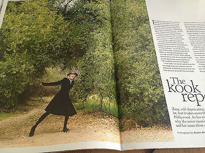 *** NEW UK !! DIANE KEATON interview THE BIG WEDDING may 2013 ***