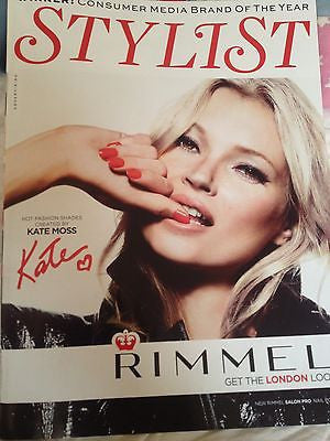 *** NEW UK !! MARGARET THATCHER kate moss LAURA HADDOCK julie bowen STYLIST ***