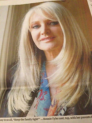 New GUARDIAN Family Bonnie Tyler interview