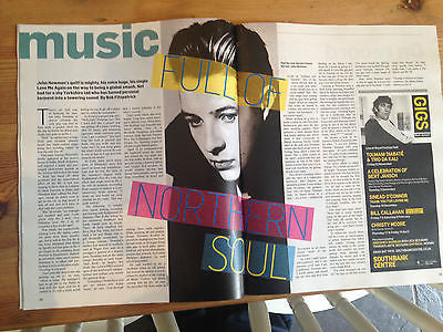 NEW CULTURE MAGAZINE DOUGLAS BOOTH HAILEE STEINFELD JOHN NEWMAN JAMES MCAVOY