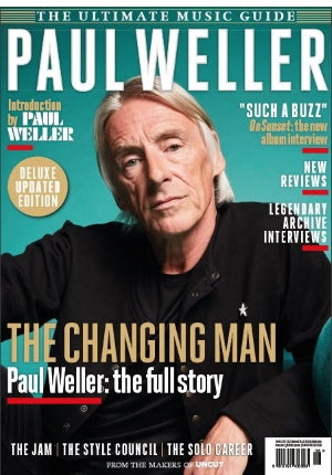 Paul Weller – The Ultimate Music Guide Magazine June 2020