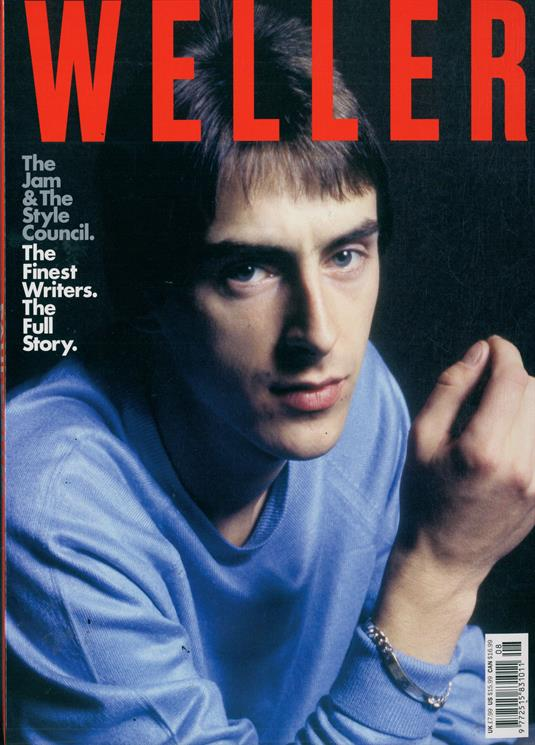 Mojo: The Collectors Series: Paul Weller - Edition 1