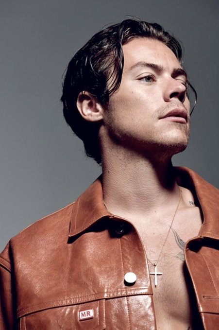 THE FACE MAGAZINE 2019: HARRY STYLES FEATURE + FREE POSTER
