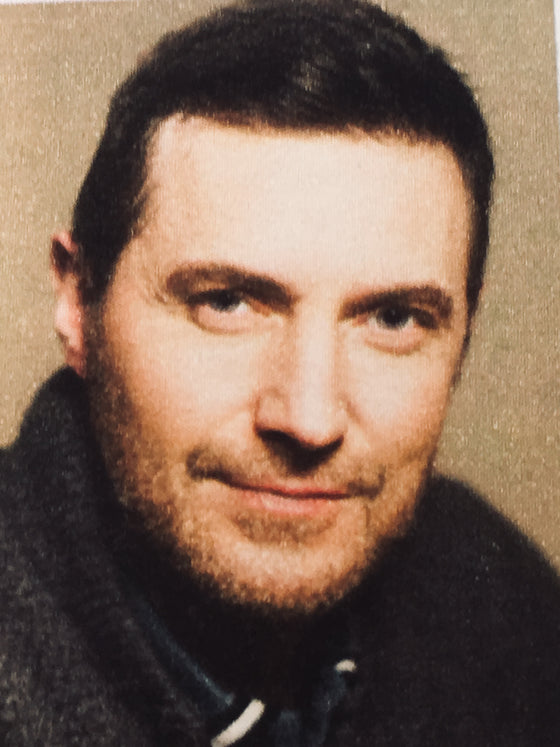 Shortlist magazine 26th June 2018 Richard Armitage Interview