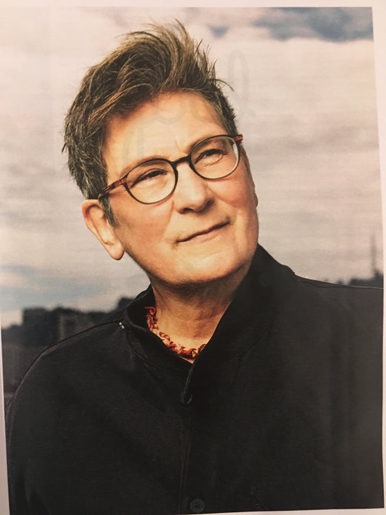 SUNDAY TIMES magazine 16 June 2019 - KD LANG exclusive interview