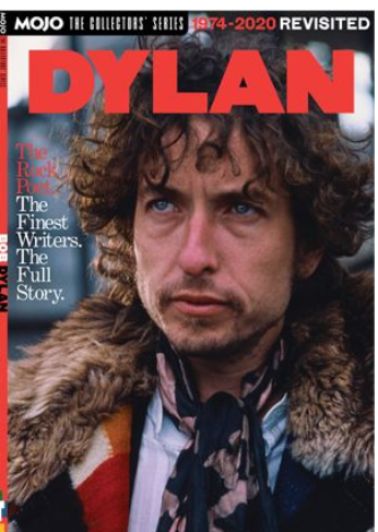 Mojo: The Collectors Series: Bob Dylan - Edition 2