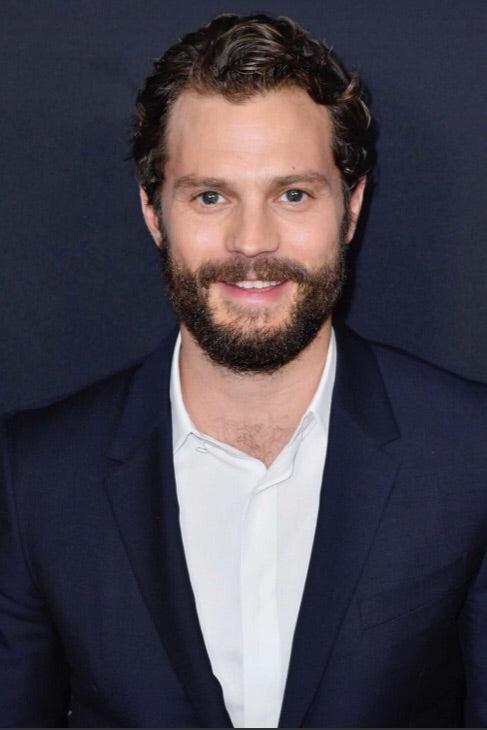 Little London Magazine Spring 2019: Jamie Dornan interview
