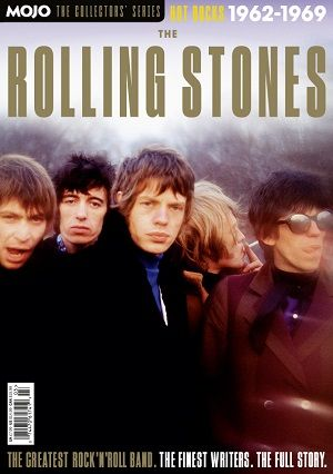 Mojo: The Collectors Series: The Rolling Stones - Edition 1