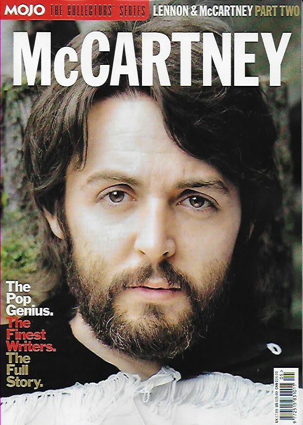 MOJO The Collectors Series – PAUL McCARTNEY The Beatles (Part 2)