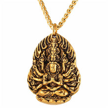 Avalokitesvara Necklace