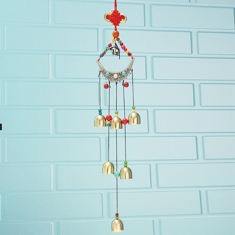 Lucky Wind Chimes