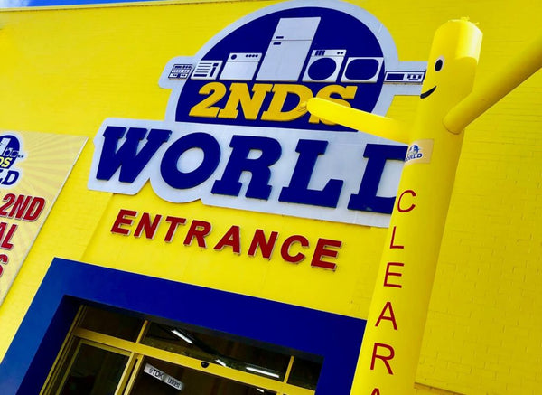 2nds World Enters Voluntary Administration
