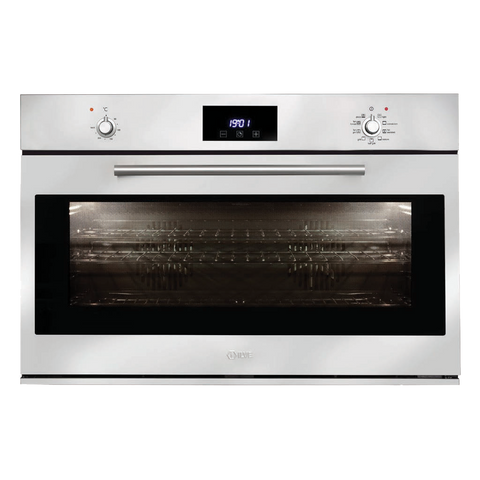 LARGE OVENS
