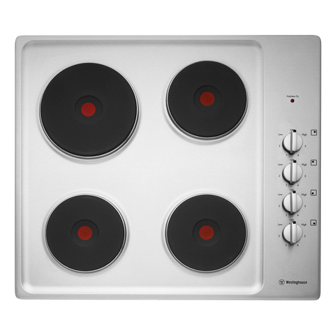SOLID PLATE COOKTOPS