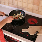 Ceramic cooktop installation Stove Doctor