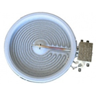 Ceramic Hotplate Element Reair - Stove Doctor