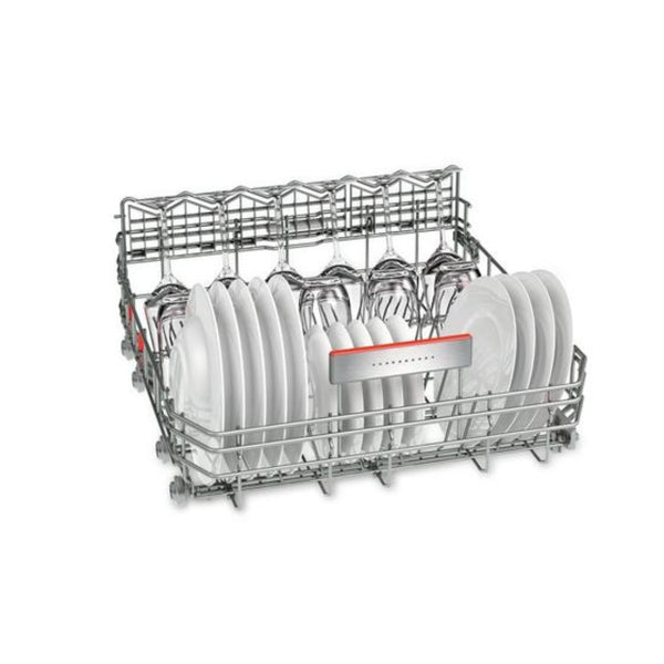 Bosch SMV46GX01A Serie 4 Fully Integrated Dishwasher - Stove Doctor
