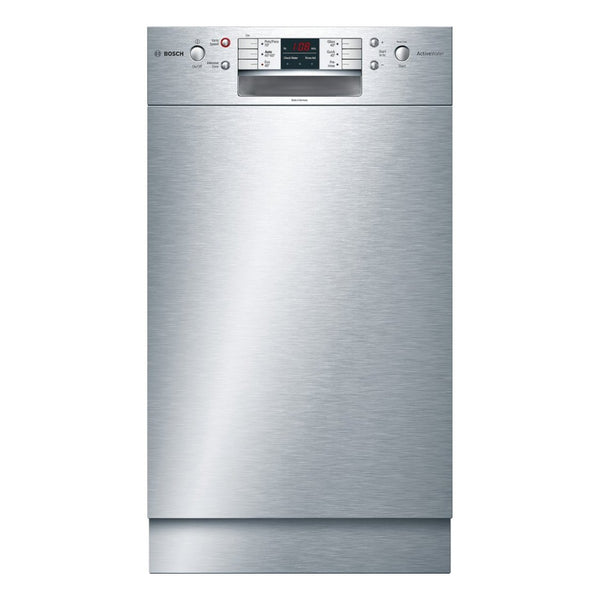 Bosch SPU68M05AU 45cm Slimline Under Bench Dishwasher - Stove Doctor