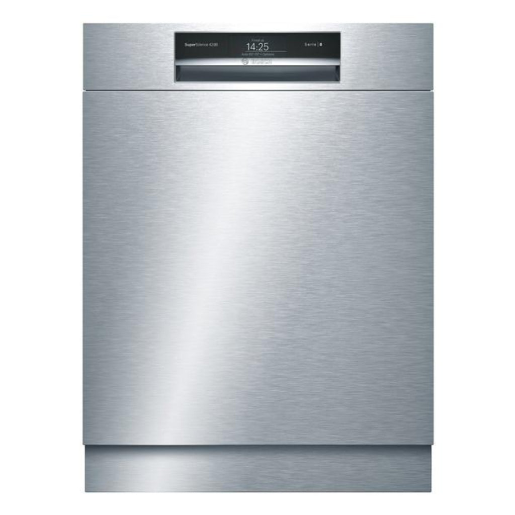 Bosch SMU88TS04A Serie 8 Under Bench Dishwasher - Stove Doctor