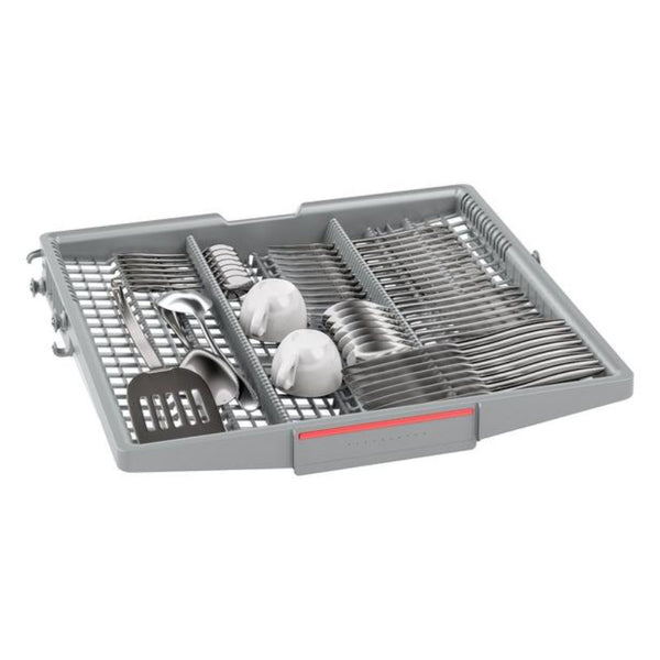 Bosch SMP66MX01A Serie 6 Under Bench Dishwasher - Stove Doctor