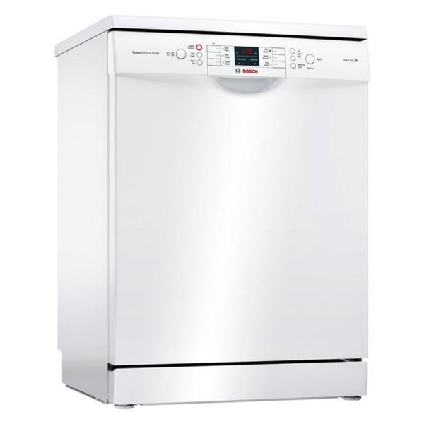 Bosch SMS46GW01A Serie 4 Freestanding Dishwasher - Stove Doctor