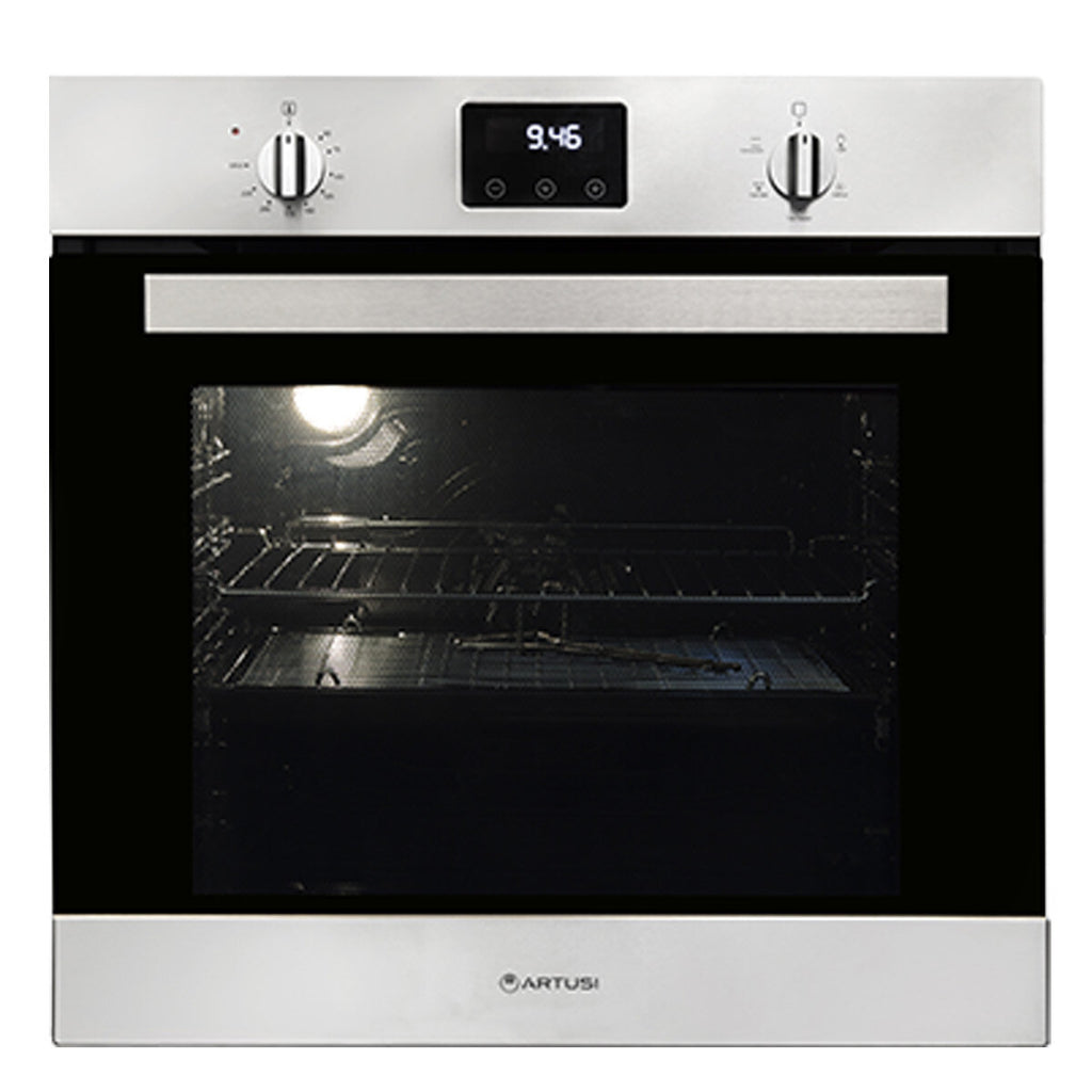 Artusi AO676X 60cm Single Electric Oven - Stove Doctor