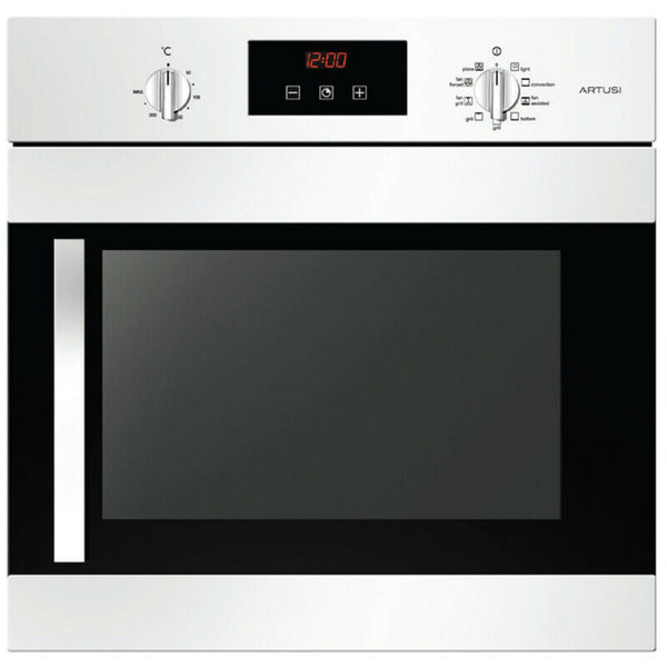 ARTUSI AOS652X 60cm Built-In Single Oven