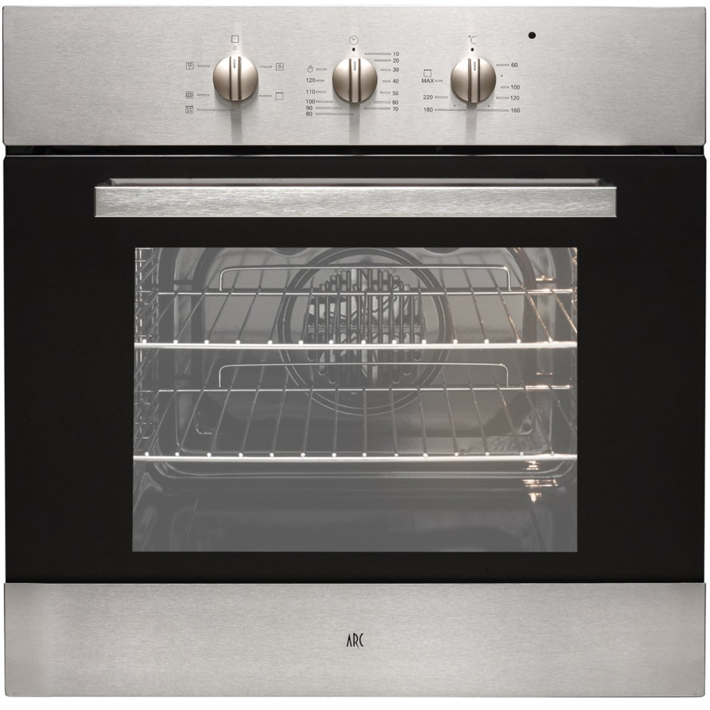Arc AOF6SE1 60cm Electric Built-In Oven