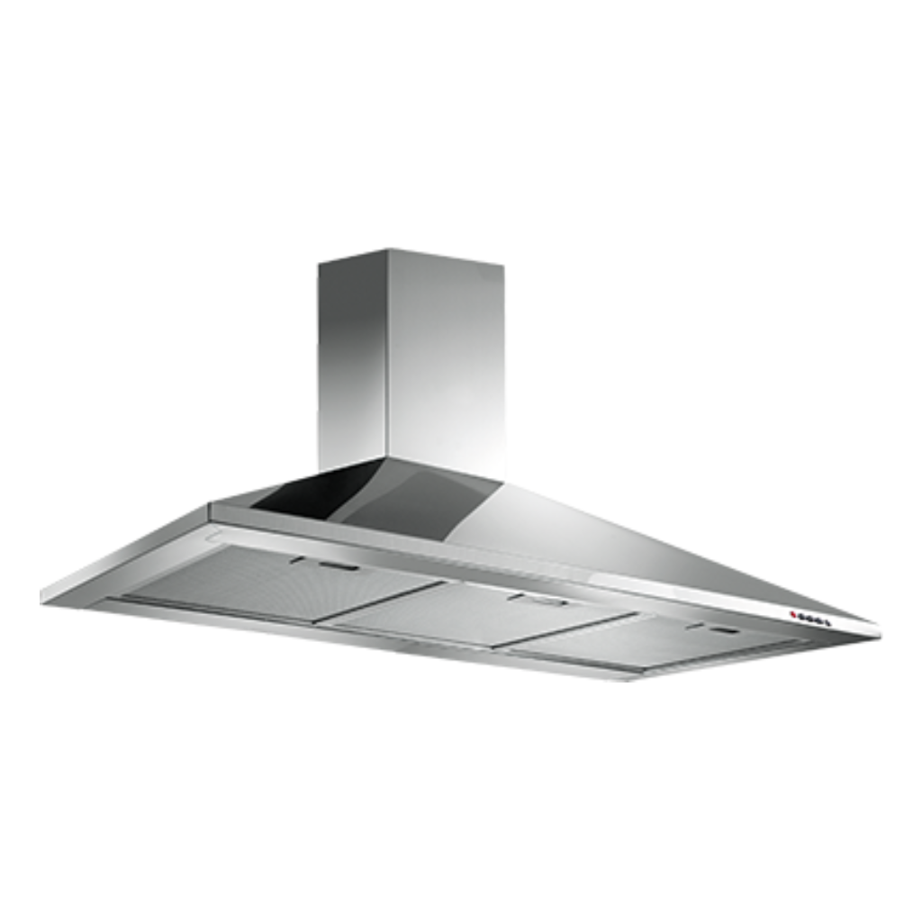 Artusi ACH905X 90cm Stainless Steel Canopy Rangehood - Stove Doctor
