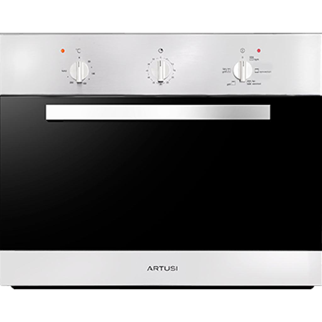 Artusi AO450X 45cm Single Electric Oven