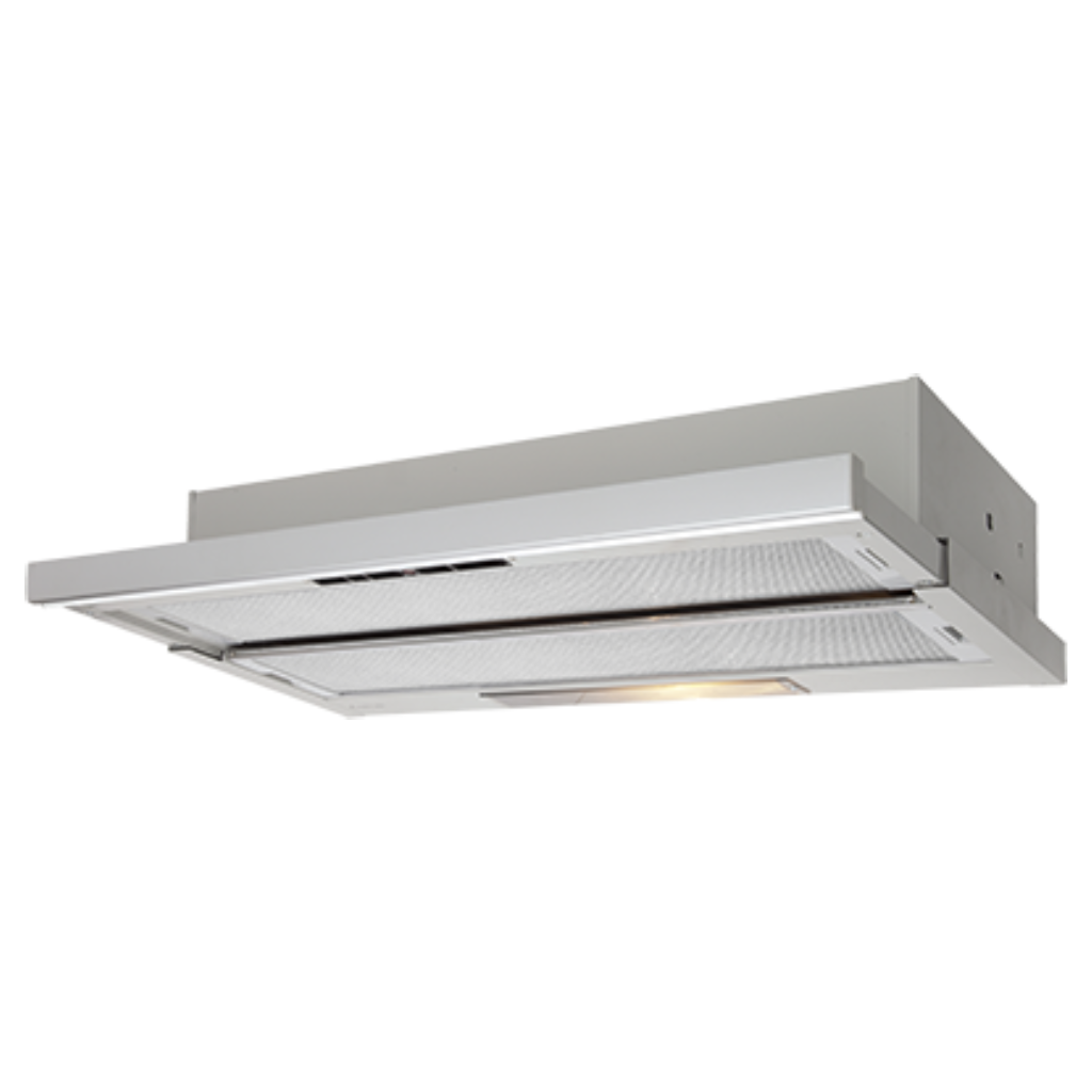 Artusi ASO901RX 90cm Retractable Stainless Steel Rangehood - Stove Doctor