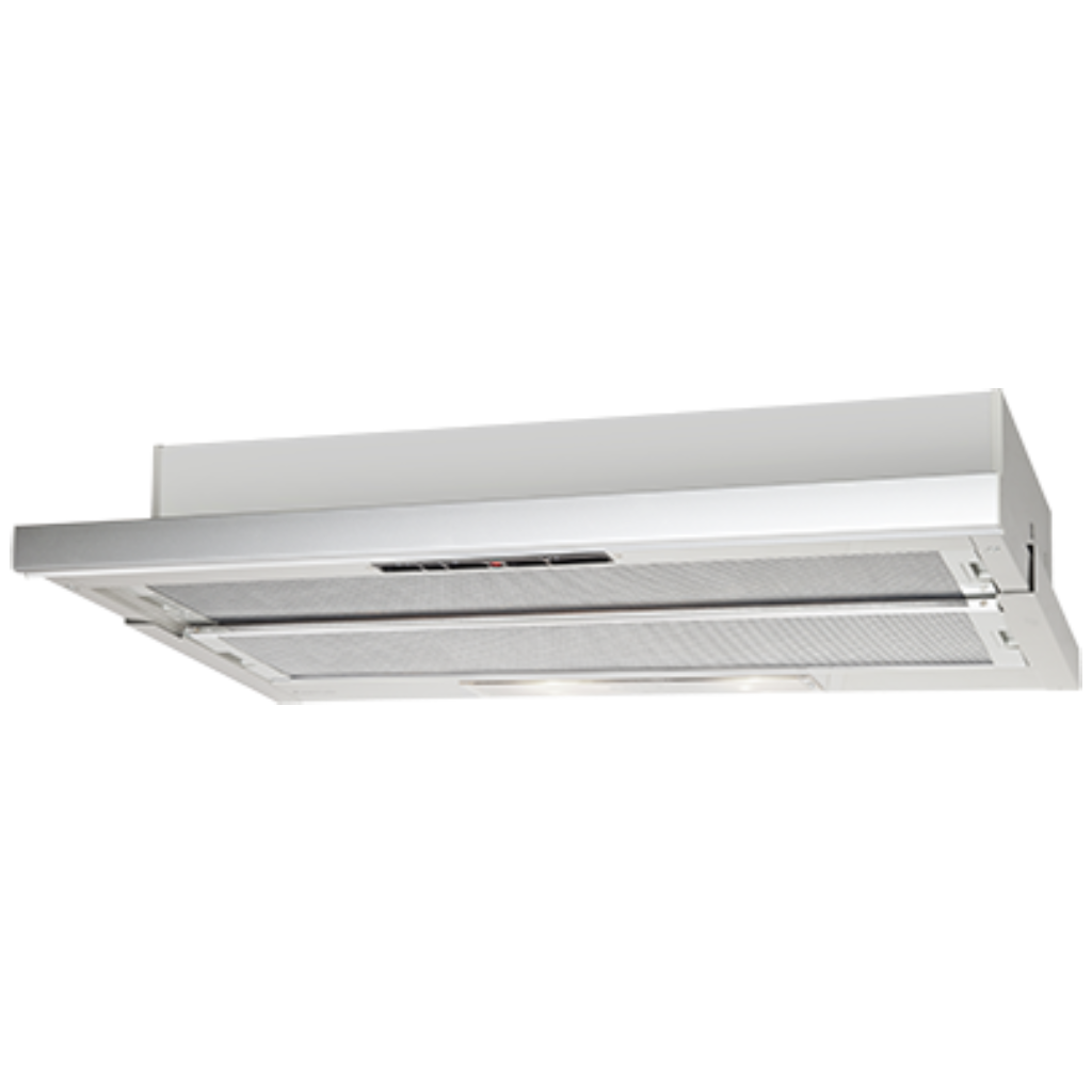 Artusi ASO920X 90cm Retractable Stainless Streel Rangehood - Stove Doctor