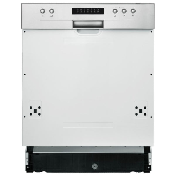 Artusi ADWSI601X Semi-integrated Dishwasher