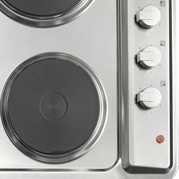 Artusi CAEH1 60cm Solid Element Cooktop