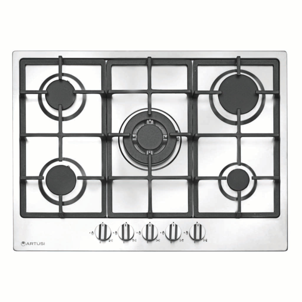 Artusi CAGH75X 90cm Ceramic Electric Cooktop