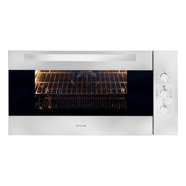 Artusi CAO900X1 90cm Built-In Electric Oven