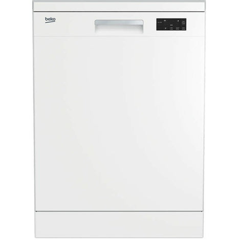 BEKO BDF1410W Freestanding White Dishwasher