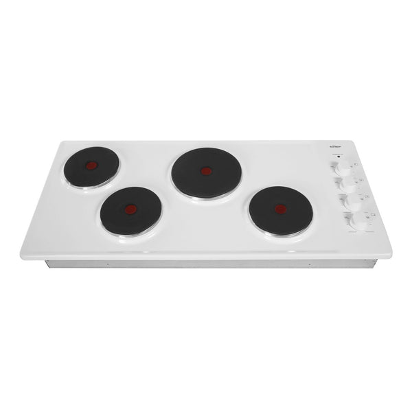Chef CHS942WA 90cm Electric Cooktop