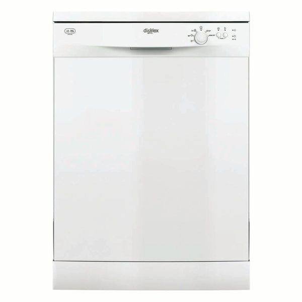 Dishlex DSF6106W Freestanding Dishwasher - Stove Doctor