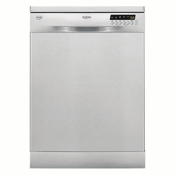 Dishlex DSF6206X Freestanding Dishwasher - Stove Doctor