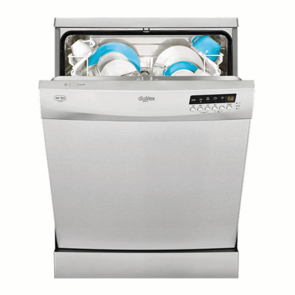 Dishlex DSF6216X Freestanding Dishwasher - Stove Doctor