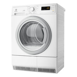 ELECTROLUX EDC2075GDW 7KG Condenser Dryer - Stove Doctor