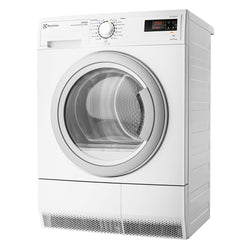 ELECTROLUX EDC2086GDW 8KG Condenser Dryer - Stove Doctor