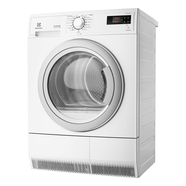 ELECTROLUX EDH3586GDW 8KG Heat Pump Dryer - Stove Doctor