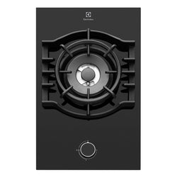 ELECTROLUX EHG313BA 30CM Natural Gas Cooktop - Stove Doctor