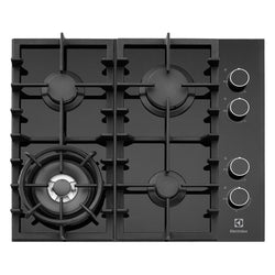 ELECTROLUX EHG643BA 60CM Natural Gas Cooktop - Stove Doctor