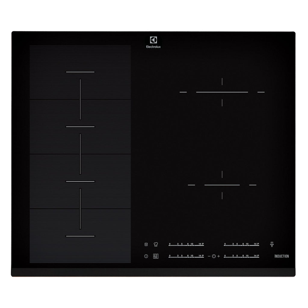 ELECTROLUX EHX6455FHK 60CM Induction Cooktop - Stove Doctor