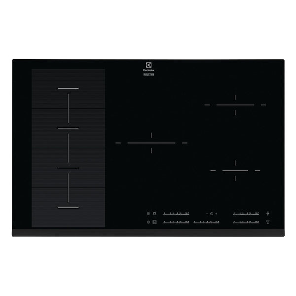 ELECTROLUX EHX8575FHK 80CM Induction Cooktop - Stove Doctor
